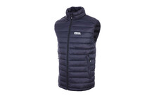 Nord Blanc Men's Dorx Thin thermo layer down Vest black